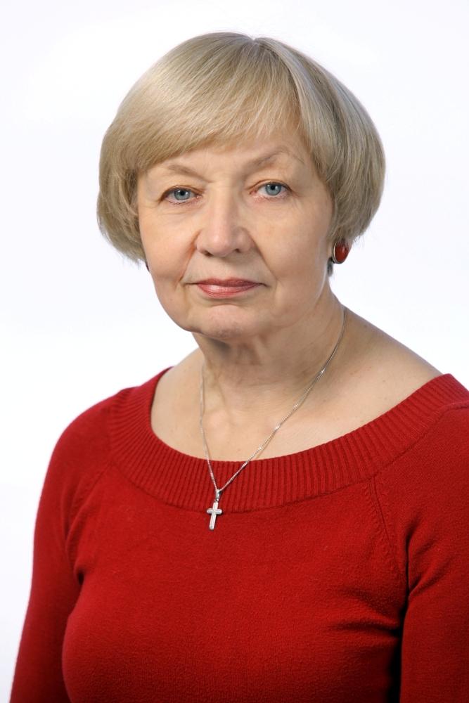 Aurelija Lukošienė Nr. 30