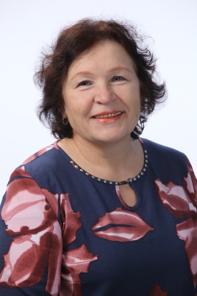 Rita Andreikėnienė Nr. 6
