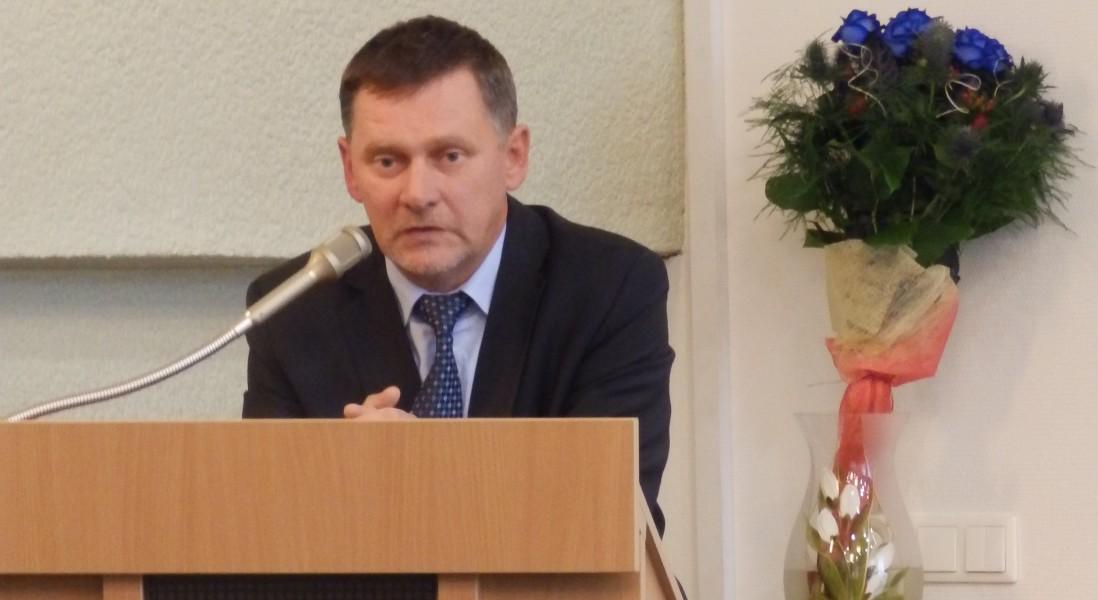 Ar (ir kokią) kuriame Lietuvos istorinės atminties politiką?